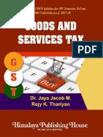 Good & Service Tax