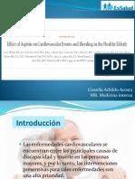 Revista - aspirina en AM.pptx