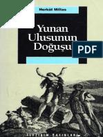 Yunan Ulusunun Doğuşu.pdf