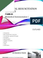 F16-BM04 (Neonatal resuscitation trolley).pptx