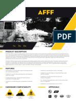 Firechem FOAM.pdf