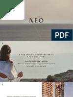 NEO Presentation
