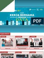 Buku Saku Rangkaian Kegiatan HSN 2017