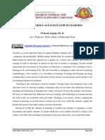What is class Faciitator.pdf