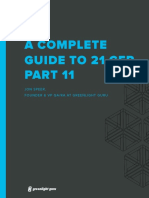 Guide to CFR Part 11