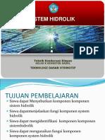 Hidrolik Pwr Point