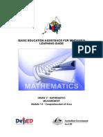 Mathematics for Grade 5 grader