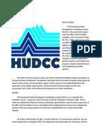 HUDCC