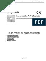 GUIA-RAPIDA-DE-PROGRAMACION-SLIDE-230-APRICODE (1).pdf