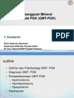 3. Pengelolaan Gangguan Mineral Dan Tulang