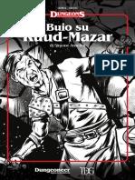 DUN04 - Buio Su Ruud-Mazar F Tablet