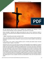 SETE PALAVRAS DE JESUS