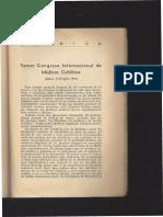 Congreso Internacional de Medicos Catolicos