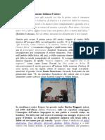 Gli Scacchi Nella Canzone Italiana d%u2019autore
