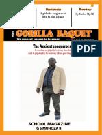 The Gorilla Banquent