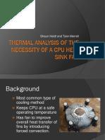 CPU Thermal Analysis July 10.ppt
