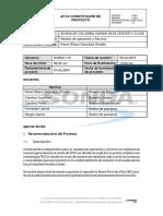 ANEXO1 -Acta de Constitución Del Proyecto