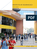 UG Academic Handbook 2018-22 Batch.pdf