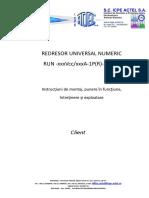 Manual RUN G4.9.a9 2012 Scropoasa