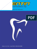 Dentin FKG ULM-compressed