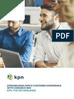 Case Study KPN