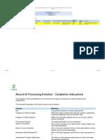 Defradar_Record of Processing Activities.xlsx