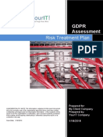 Risk Treatment Plan3