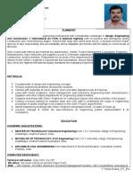 Cv Engg Professional Vitta.vijaya Kumar