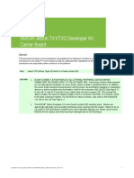 JetsonTX1 TX2 Developer Kit Carrier Board Specification1(4)