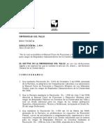 Grado 10 Manual de funciones