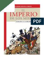 El Imperio de Los Mismos