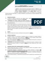 Edital P 3.0022 Edital