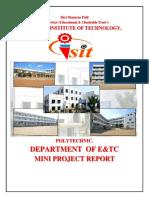 BPE Report