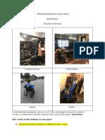 wheelchair analysis kelly richter