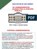 12 Control Gubernametal 2018