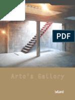 ARTES Gallery Eng 2003