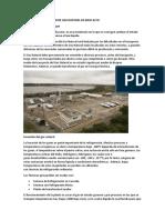 Planta de Licuefaccion de Gas Natural en Bajo Alto