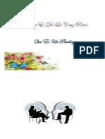 Diapositiva de La Charla II de Practica i