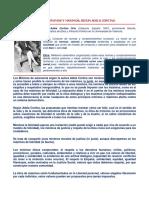 Analisis de Etica de Minimos y Maximos