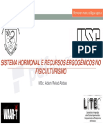Microsoft PowerPoint - Recursos Ergogênicos Farmacologicos Final - para alunos.pdf