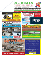 Steals & Deals Southeastern Edition 7-11-19