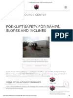 Forklift Safety for Ramps, Slopes and Inclines _ ProLift