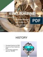 2014-Wind-Turbine-Versicor.ppt