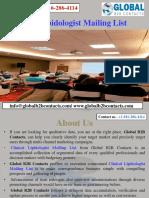 Clinical Lipidologist Mailing List