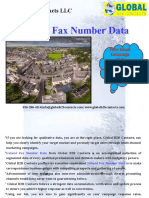 Ireland Fax Number Data.pptx