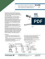 Datasheet Gas Analyzer