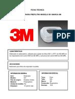 13. 3m - Retenedor p Prefiltro Serie 6000 501 (1 Par)