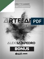 Artesano Bonus