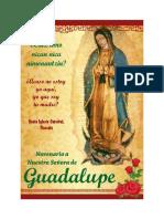 Rosario a la Virgen de Guadalupe.docx