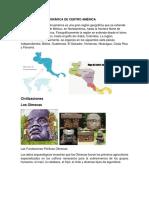 LOCALIZACIÓN GEOGRÁFICA DE CENTRO AMÉRICA.docx
